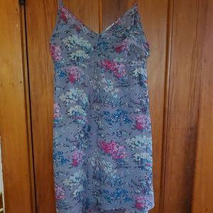 AE slip dress